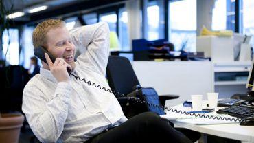 Le Belge est toujours heureux, mais moins satisfait sur le plan financier