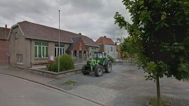 L'ancienne maison communale de Bruyelle accueillera le cabinet médical