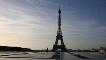 Concours international pour réaménager le site de la tour Eiffel