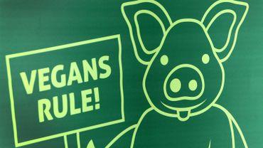 """Le Veggie Challenge, """"une fausse bonne idée soutenue par nos politiques"""", selon la Fugea"""