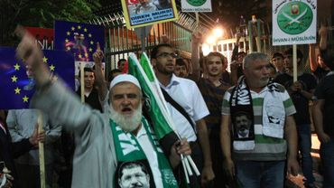 L'armée égyptienne a donné 48h aux pro-Morsi pour rejoindre la politique des nouvelles autorités