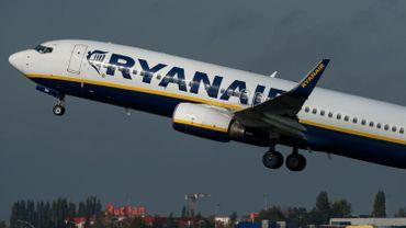 Ryanair victime de pirates informatiques via la Chine