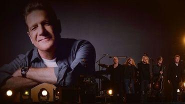Le groupe californien The Eagles à le 58eme edition du Grammy Music Awards à Los Angeles, 2016. - © Robyn Beck / AFP Photo