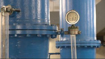 Borinage : des stations de pompage sauvent chaque jour les habitants sans qu'ils ne s'en doutent