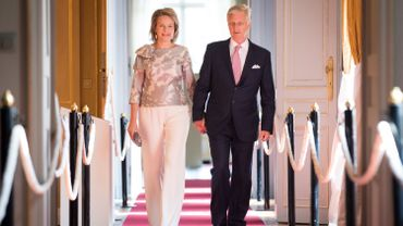 Tout savoir sur la visite d'Etat au Luxembourg du roi Philippe et de la reine Mathilde