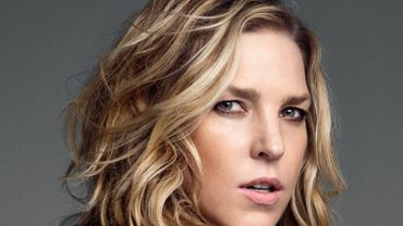 """Wallflower"", Diana Krall"