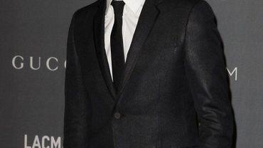 """Robert Pattinson sera prochainement à l'affiche de """"The Rover"""" face à Guy Pearce et """"Maps of the Stars"""" de David Cronenberg"""