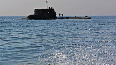 Un parfum de guerre froide dans la mer Baltique