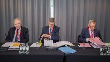 La demande de suspension de Malines rejetée, la procédure suit son cours