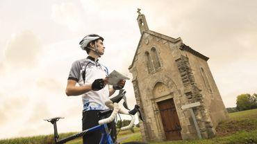 Paul-Etienne Maréchal, classé cent-huitième au Tour de France 1990, héros de la commune de Germinnes, où il coulait des jours tranquilles avant de ....