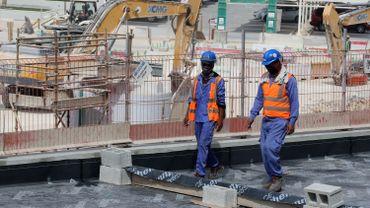 Le Qatar crée un comité pour étudier les plaintes des travailleurs migrants