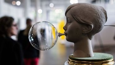Biennale de Sao Paulo : une oeuvre de l'artiste chypriote Savvas Christodoulides