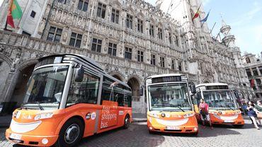 Bon plan pour les soldes à Bruxelles!