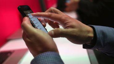 Pas de brevet d'Apple sur le geste permettant de débloquer l'iPhone