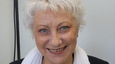 """La romancière Anne-Marie Garat a obtenu le prix Femina en 1992 pour son roman """"Aden"""""""
