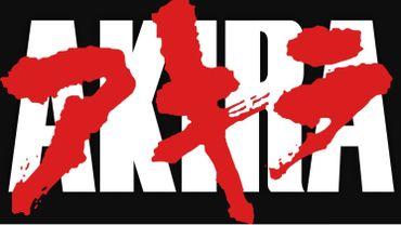 Le logo d'Akira