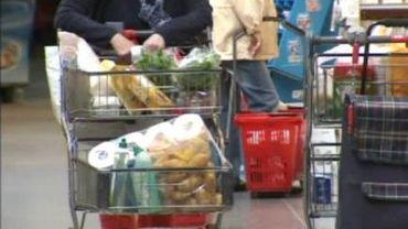 Les supermarchés se font la guerre des prix