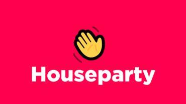 """Vous utilisez """"Houseparty"""" pour vos apéros connectés? Attention à la sécurité de vos données"""