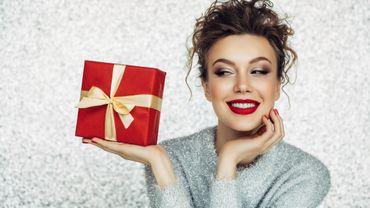 Noël: 3 lipsticks rouges pour égayer et sublimer vos looks.