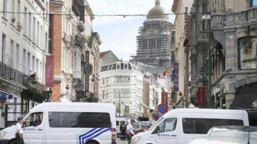 L'attentat au Musée juif de Bruxelles suscite un flot de réactions