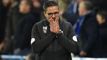 LDavid Wagner n'est plus l'entraîneur de Depoitre et Mbenza à Huddersfield