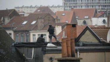 """""""Les Belges ne sont pas au niveau"""""""