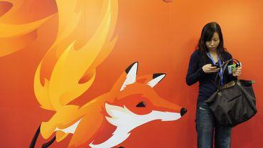 Le premier smartphone sous OS Firefox sera sans doute vendu en Belgique par le chinois ZTE