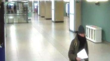 Attentat de Berlin: Anis Amri était gare du Nord le 21 décembre