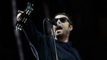 Liam Gallagher: le docu sort en juin