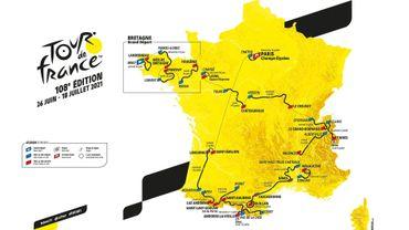 Tour de France 2021: Le Ventoux par deux fois en juillet prochain