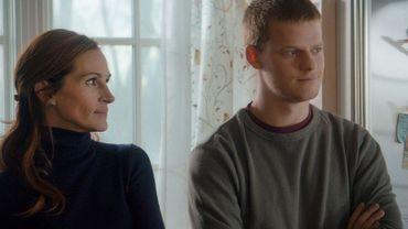 """Julia Roberts et Lucas Hedges bouleversants dans """"Ben is back"""""""
