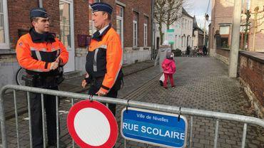 """Des agents de quartier seront présents de temps en temps, pour dissuader les automobilistes les plus """"pressés""""."""