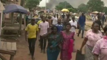 Nigeria: 30 morts dans deux attaques de Boko Haram près de Chibok
