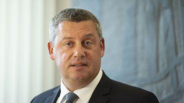 Dimitri Fourny pourra-t-il encore gagner les élections après son inculpation par la justice?