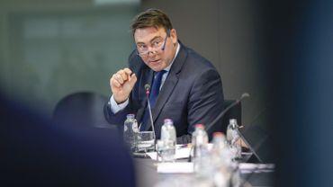 Chaton menacé d'euthanasie en Flandre: le ministre Ducarme soutient le point de vue de l'Afsca