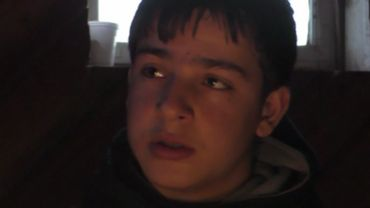 Témoignage: Ishak, mineur isolé dans le bidonville de Calais
