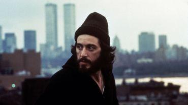 """Ne ratez pas Al Pacino en flic anti-ripoux dans """"Serpico"""""""