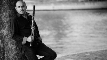 Jean-Luc Votano et l'Orchestre Philharmonique Royal de Liège : l'exploration des concertos contemporains pour clarinette