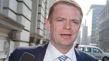"""Le cabinet du ministre de la Fonction publique Hendrik Bogaert assure, qu'""""une initiative sera prise avant l'été""""."""