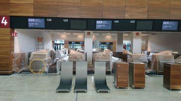 Berlin: L'histoire d'un aéroport qui ne décolle pas