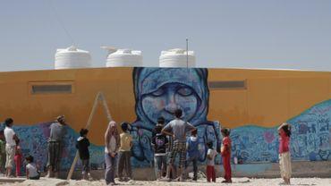 En Jordanie, des femmes emprisonnées pour avoir désobéi aux hommes