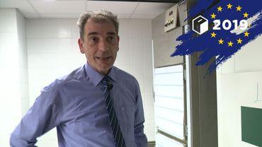 Pavlos Pavlidis: le docteur qui tente de renommer les migrants morts