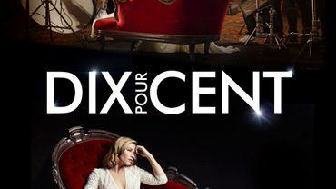 """La fiction arrive en deuxième position, tirée par le succès de séries comme """"Dix pour cent"""" diffusée sur France 2"""
