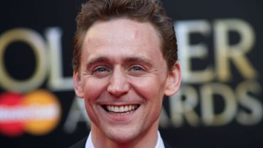 """Connu pour son rôle de Loki dans """"Thor"""" et """"Avengers"""", Tom Hiddleston pourrait bien incarner le mythique """"Ben-Hur"""" dans le remake à paraître en 2016"""