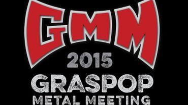 Graspop 2015