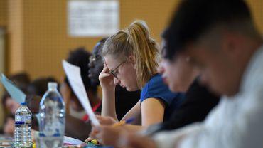 Examen reporté pour 800.000 collégiens à cause de la canicule