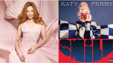 C'est la rentrée en musique avec Vianney, Natasha Saint-Pier, Katy Perry...