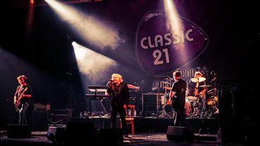 Classic 21 Session: Arno
