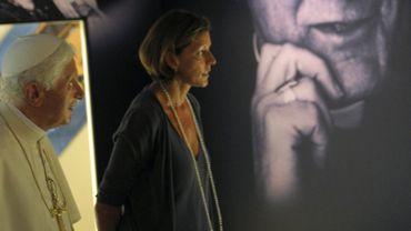Première femme nommée à la tête des musées du Vatican
