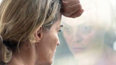 Ménopause : 3 symptômes moins connus que les bouffées de chaleur.